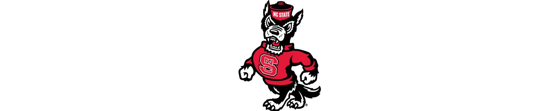 North Carolina State University Cases and Skins