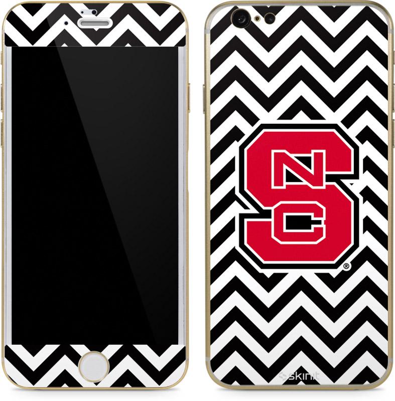 Shop North Carolina State Phone Skins