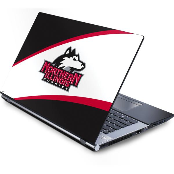 Shop Northern Illinois University Laptop Skins