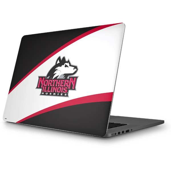 Shop Northern Illinois University MacBook Skins