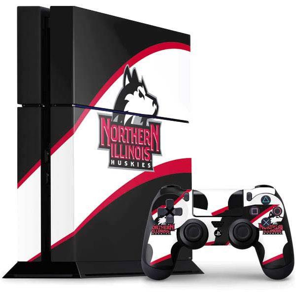 Shop Northern Illinois University PlayStation Gaming Skins