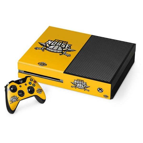 Northern Kentucky University Xbox Gaming Skins