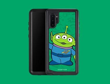 Galaxy Note 10 Waterproof Case