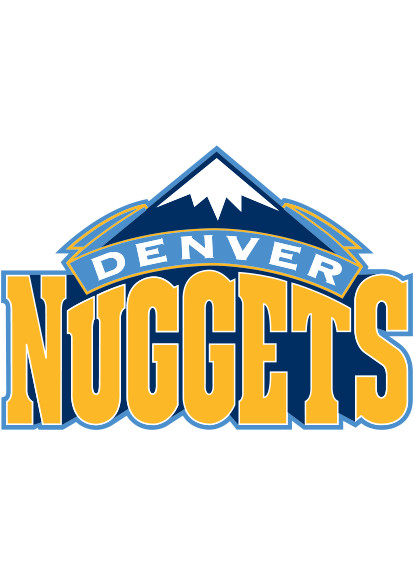 Shop Denver Nuggets