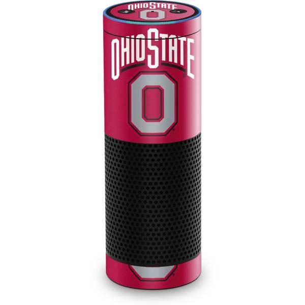 Ohio State University Audio Skins