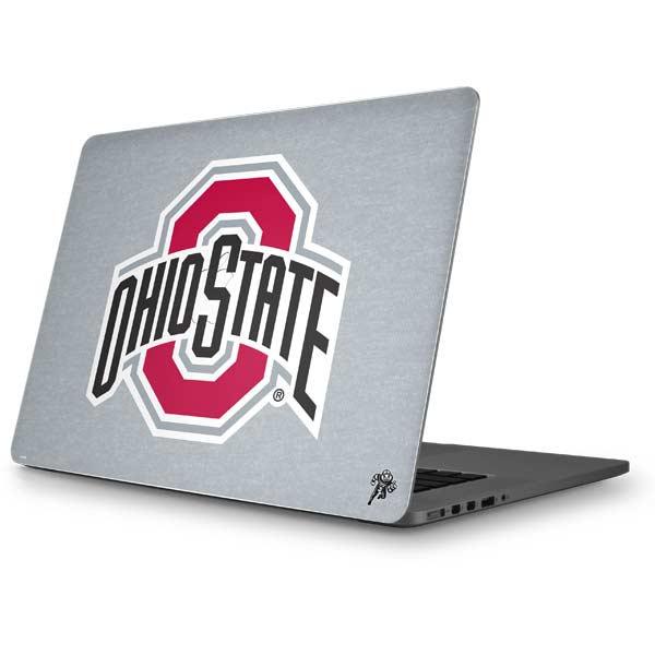 Shop Ohio State University MacBook Skins