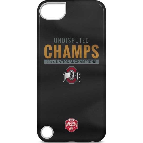 Ohio State University MP3 Cases