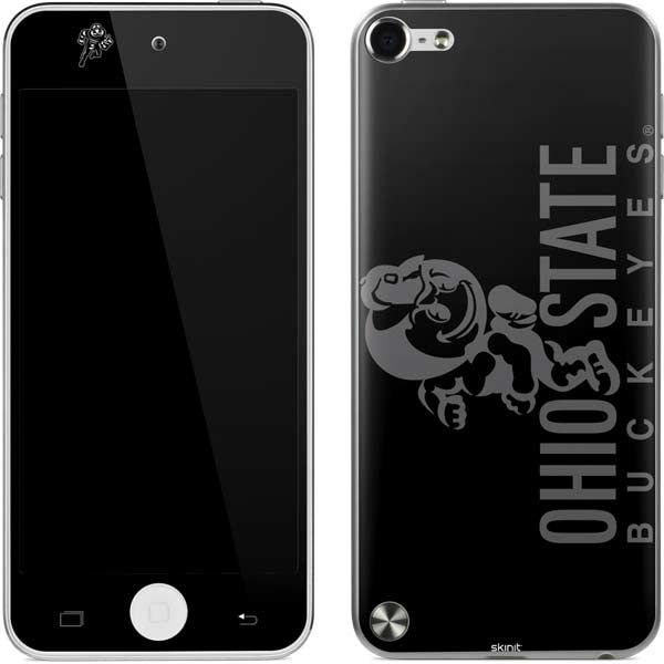 Shop Ohio State University MP3 Skins