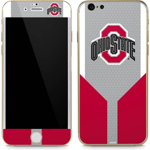 Shop Ohio State University Phone Skins