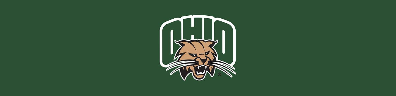 Ohio University Cases & Skins