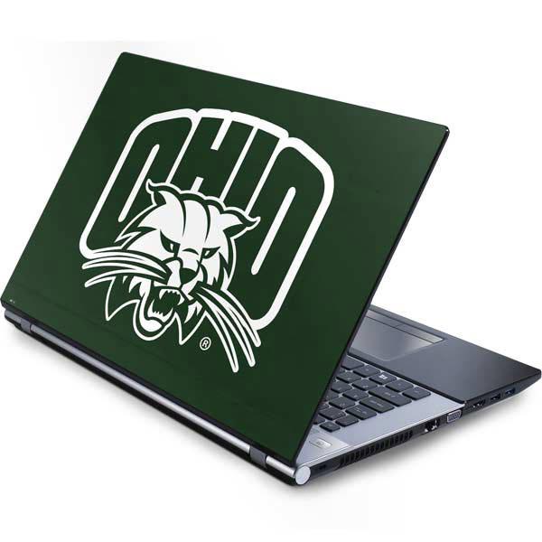 Shop Ohio University Laptop Skins