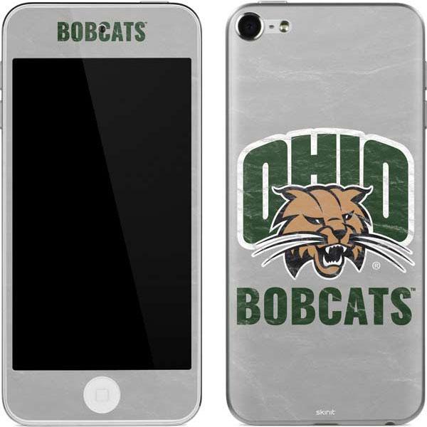 Shop Ohio University MP3 Skins