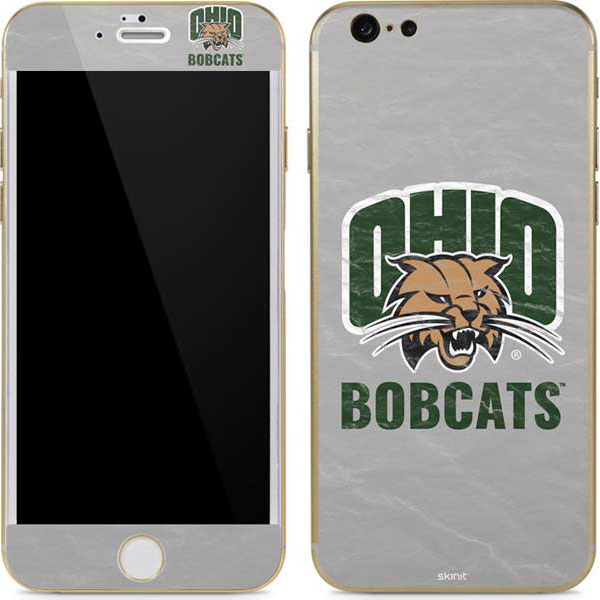 Shop Ohio University Phone Skins