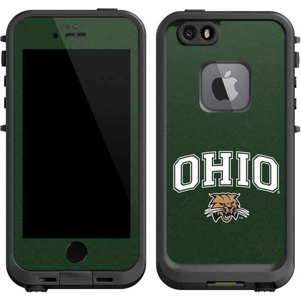 Shop Ohio University Skins for Popular Cases