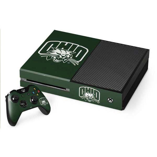 Shop Ohio University Xbox Gaming Skins