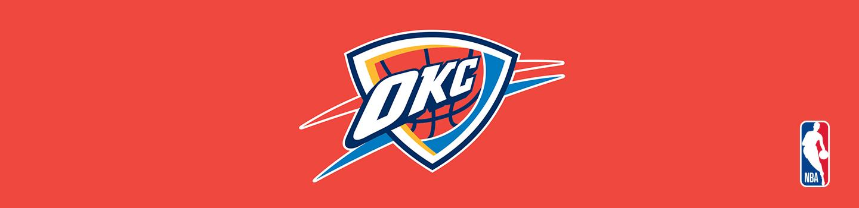 Oklahoma City Thunder Phone Cases and Skins