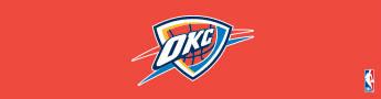 Oklahoma City Thunder Cases & Skins