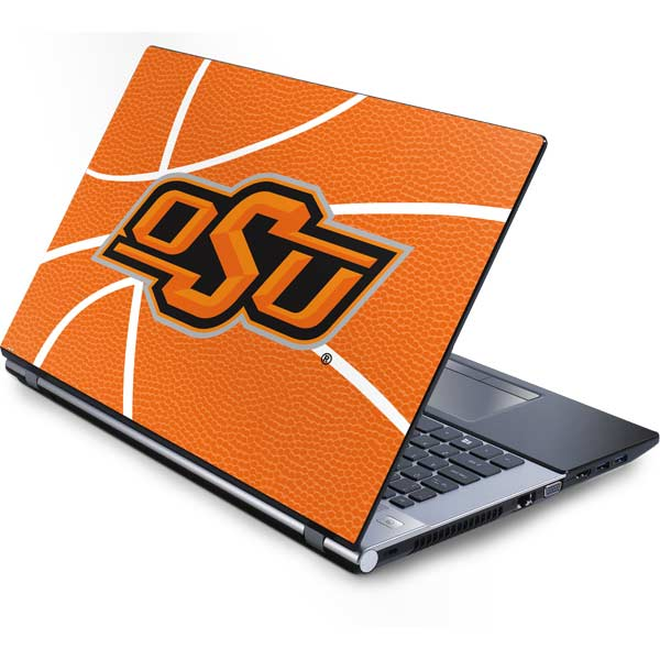 Oklahoma State University Laptop Skins
