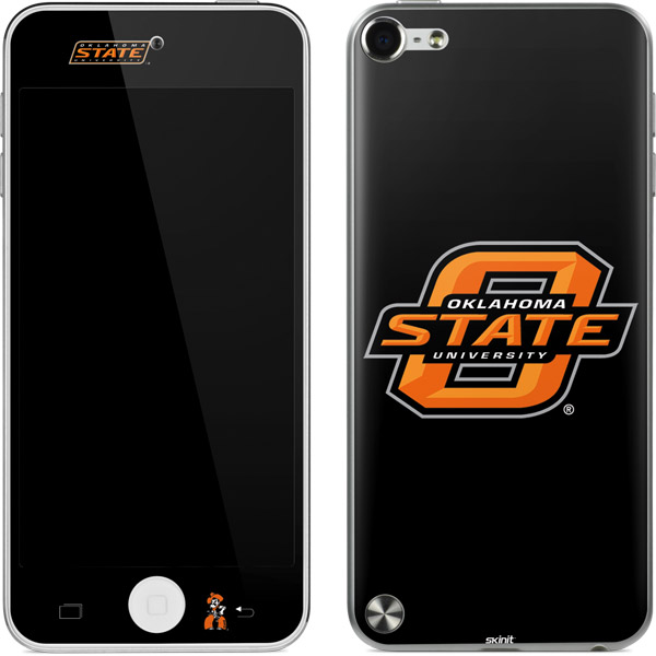 Oklahoma State University MP3 Skins