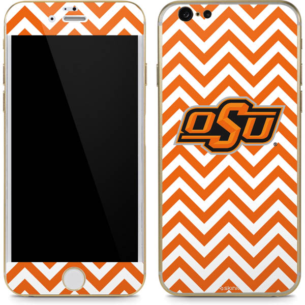 Oklahoma State University Phone Skins
