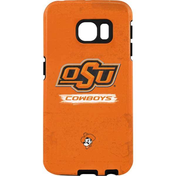 Shop Oklahoma State University Samsung Cases