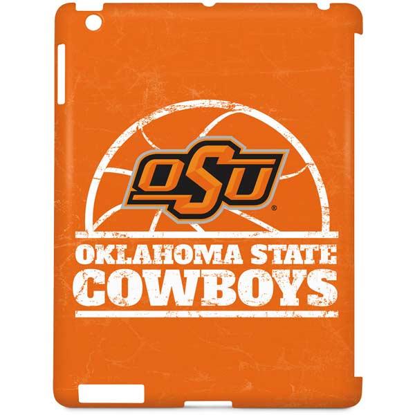 Oklahoma State University Tablet Cases