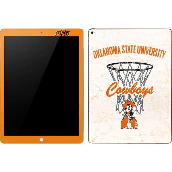 Oklahoma State University Tablet Skins