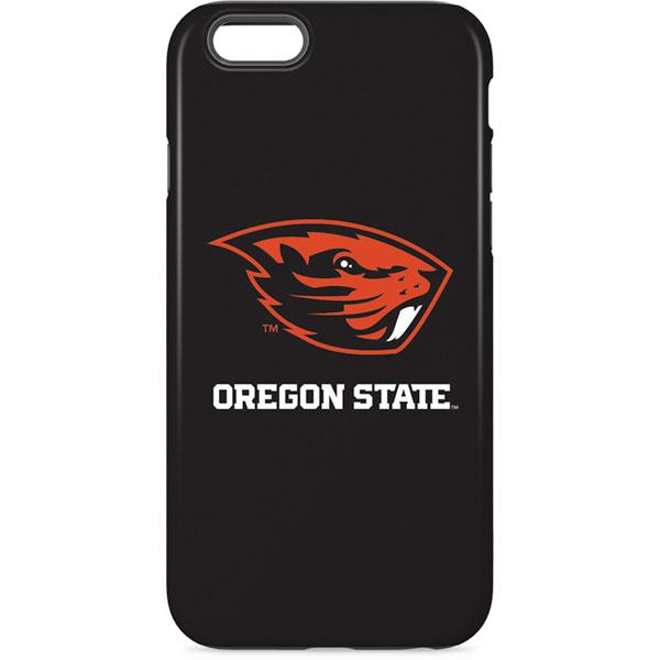 Shop Oregon State University iPhone Cases
