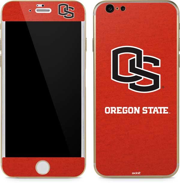 Shop Oregon State University Phone Skins