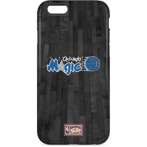 Orlando Magic iPhone Cases