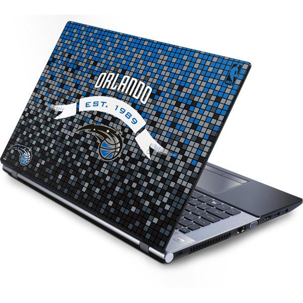 Orlando Magic Laptop Skins