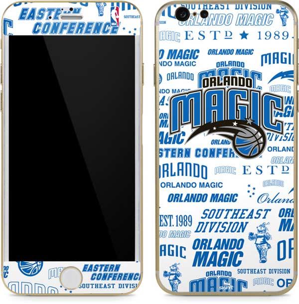 Orlando Magic Phone Skins