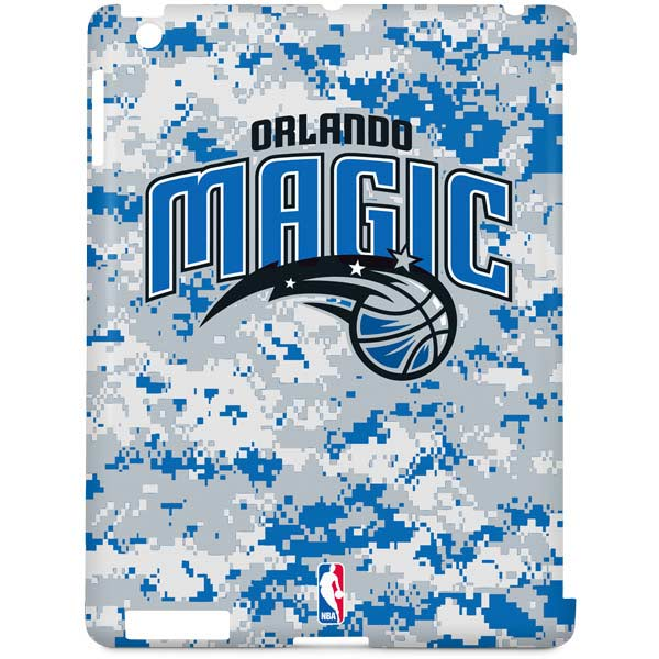Orlando Magic Tablet Cases
