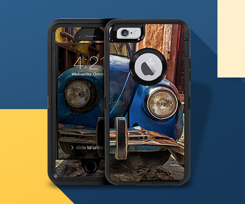 Create Your Own for Custom OtterBox Skins