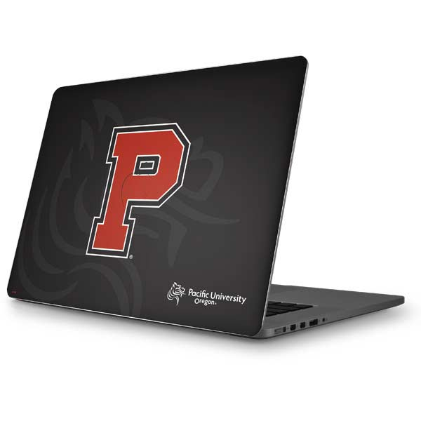 Shop Pacific University MacBook Skins