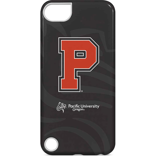 Shop Pacific University MP3 Cases