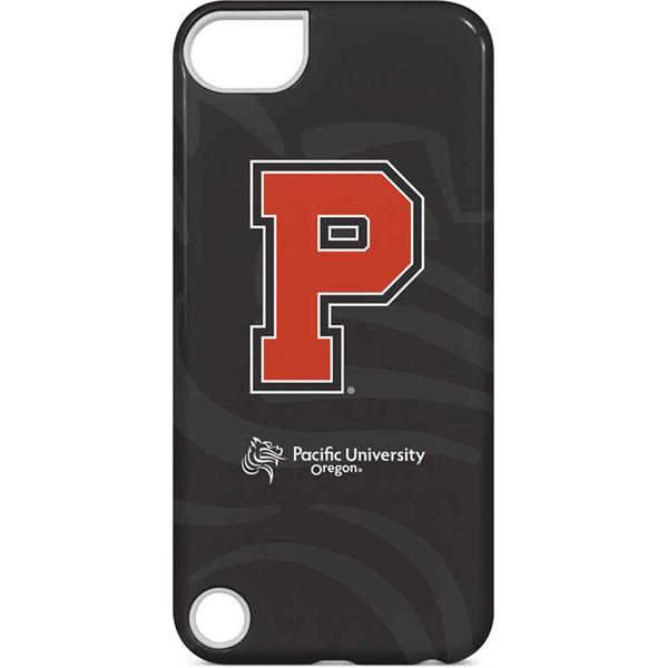 Pacific University MP3 Cases