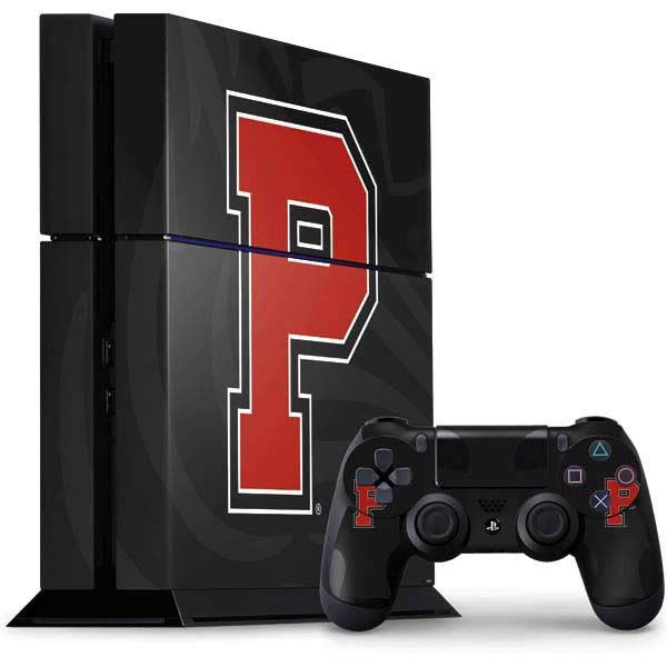 Pacific University PlayStation Gaming Skins