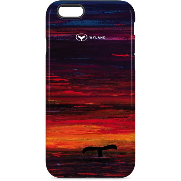 Shop Paintings iPhone Cases