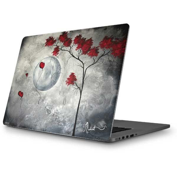 Shop Paintings MacBook Skins