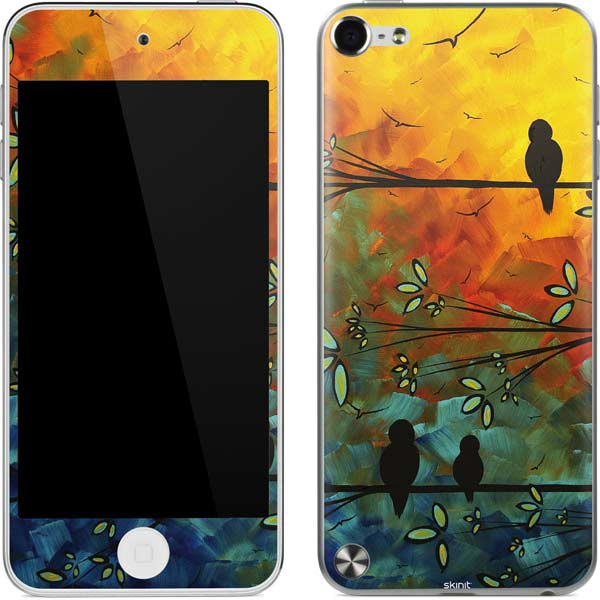 Shop Paintings iPod Skins