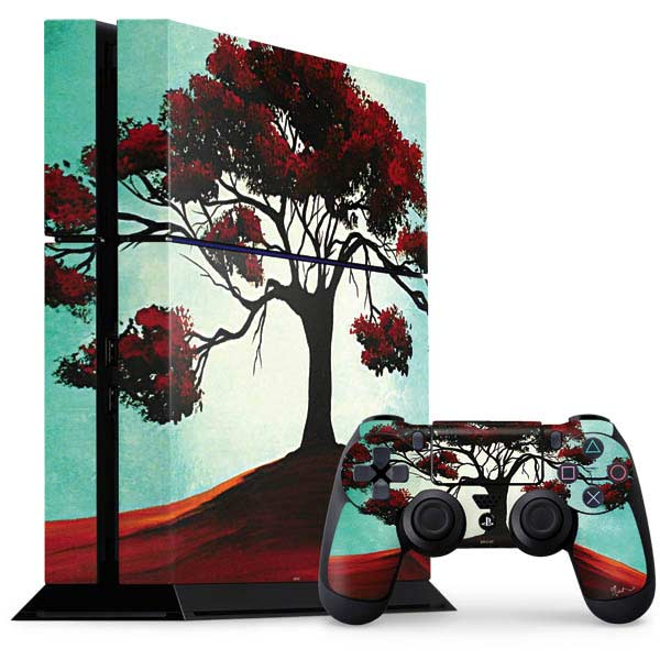Shop Paintings PlayStation Skins