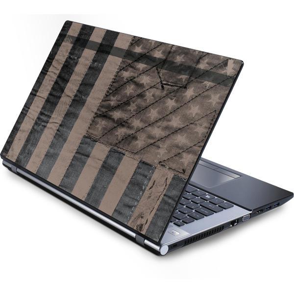 Patriotic Laptop Skins