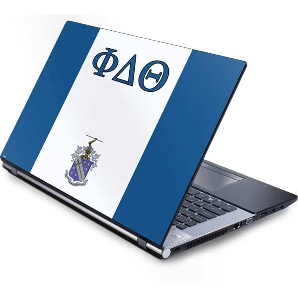 Shop Phi Delta Theta Laptop Skins