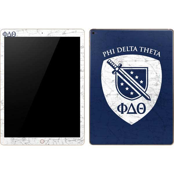 Shop Phi Delta Theta Tablet Skins