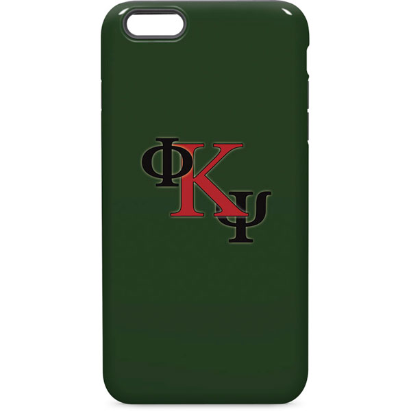 Shop Phi Kappa Psi iPhone Cases