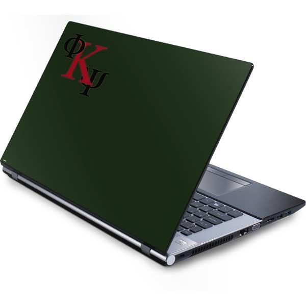 Shop Phi Kappa Psi Laptop Skins