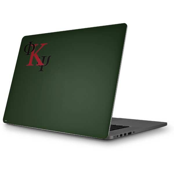 Shop Phi Kappa Psi MacBook Skins