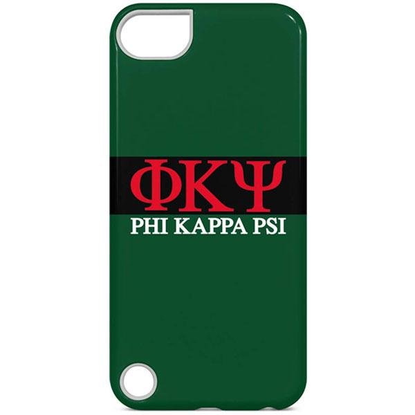 Shop Phi Kappa Psi MP3 Cases