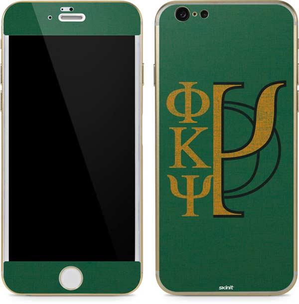 Shop Phi Kappa Psi Phone Skins